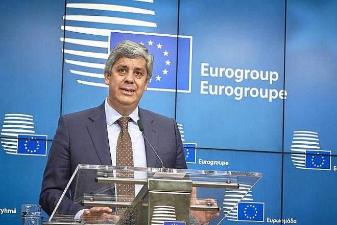 Σεντένο: Τελειώνετε με τα προαπαιτούμενα πριν το Eurogroup