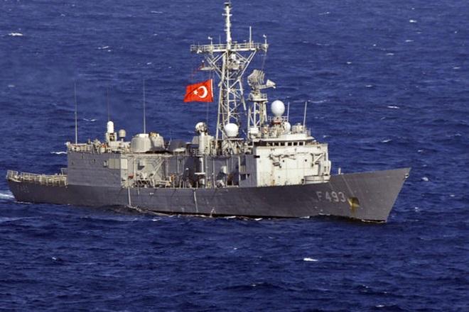 Νέα τουρκική Navtex στην κυπριακή ΑΟΖ