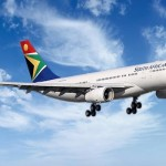 5. SOUTH AFRICAN AIRWAYS