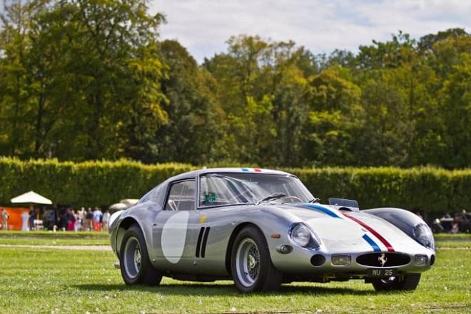 Σε τιμή-ρεκόρ πουλήθηκε ιστορικό μοντέλο της Ferrari