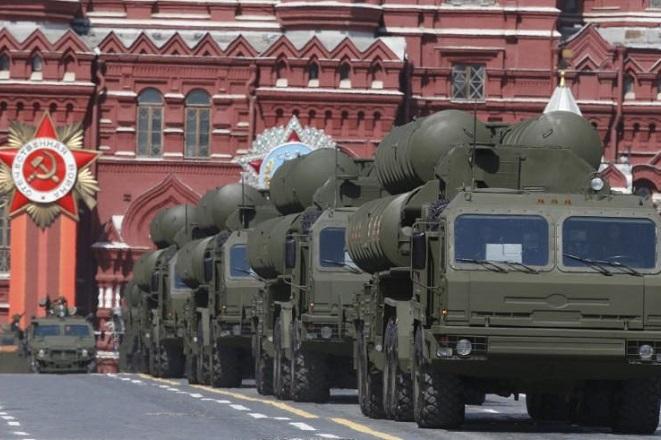 Συνεχίζεται το θρίλερ με τους ρωσικούς S-400: Τελεσίγραφο των ΗΠΑ προς την Τουρκία