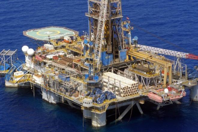 Ξεκίνησε η γεώτρηση της ExxonMobil στην κυπριακή ΑΟΖ