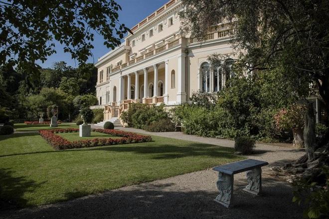 Αυτό το σπίτι κοστίζει 470 εκατ. ευρώ! Και είναι το ακριβότερο στον κόσμο