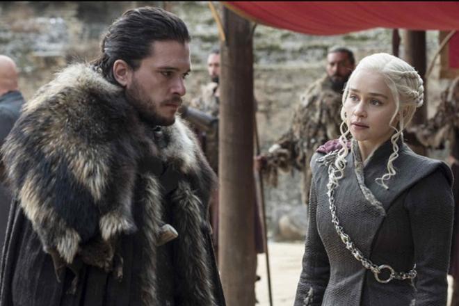 Φίλοι του Game of Thrones ετοιμαστείτε: Η HBO επισημοποίησε τα γυρίσματα για ένα εντυπωσιακό prequel