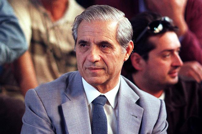 Την Τετάρτη η κηδεία του Παύλου Γιαννακόπουλου – Σε λαϊκό προσκύνημα η σορός του