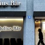 9. JULIUS BAER