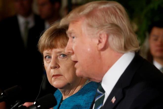H Γερμανία θα συνεισφέρει στο ΝΑΤΟ όσα και οι ΗΠΑ από το 2021