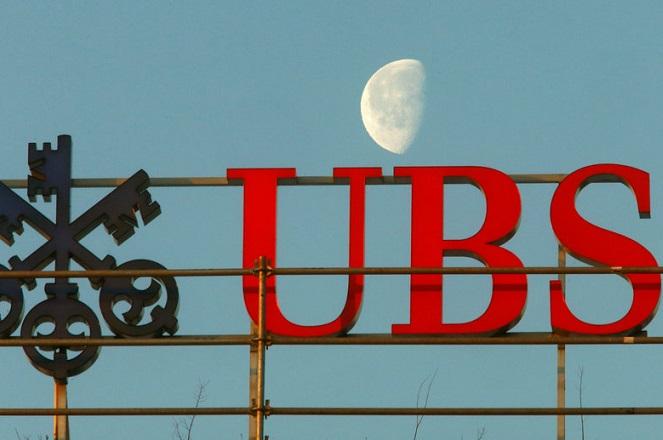 UBS: Πτώση στα κέρδη το γ' τρίμηνο- Προειδοποιεί για τις εμπορικές εντάσεις