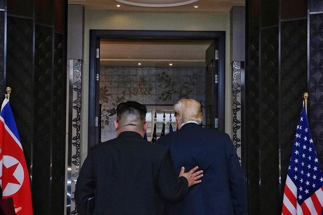 Βόρεια Κορέα: Δεν έχουμε καμία πρόθεση να ικανοποιήσουμε τις απαιτήσεις των ΗΠΑ