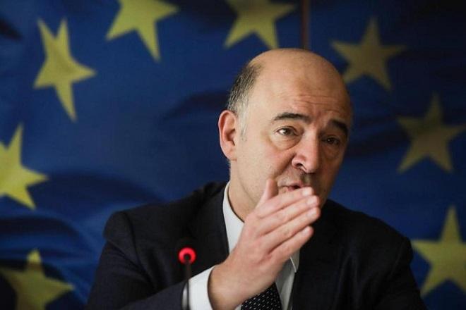 Μήνυμα Μοσκοβισί: Συνεχίστε τις μεταρρυθμίσεις