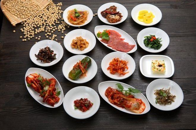 trump kim summit food