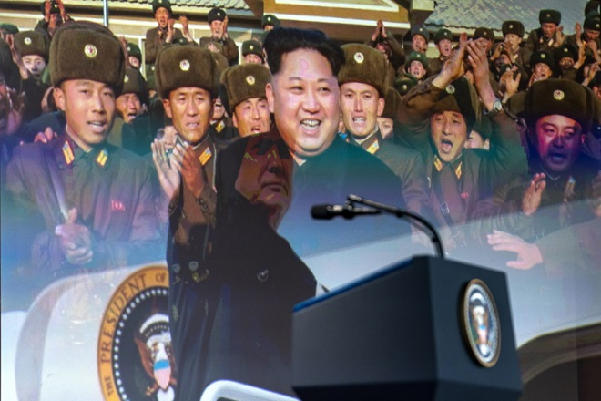 Παγκόσμια ανησυχία: Τουλάχιστον δύο πυραύλους εκτόξευσε η Βόρεια Κορέα