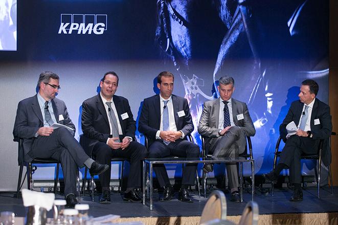 17ο Συνέδριο Οικονομικών Διευθυντών KPMG: Το μέλλον της οικονομικής διοίκηση είναι εδώ