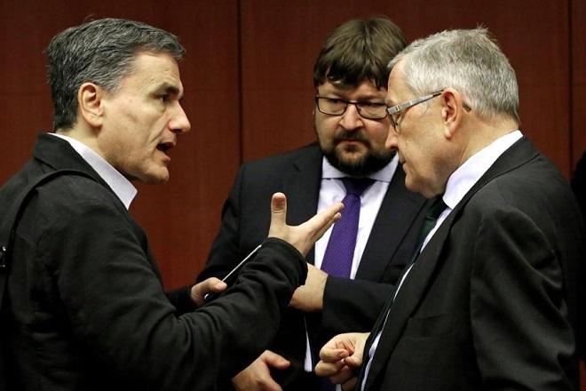 Eurogroup: Ανάβει «κόκκινο»για την άμεση εκταμίευση των κερδών της ΕΚΤ προς την Ελλάδα