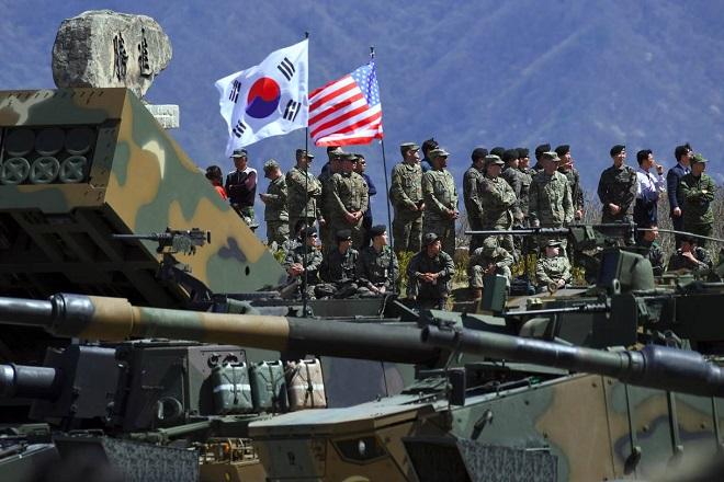 Δέκα χώρες που δεν έχουν στρατό