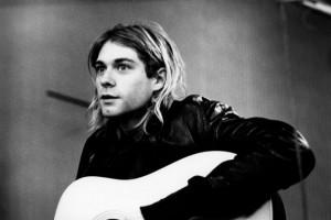Kurt-Donald-Cobain κερτ κομπειν