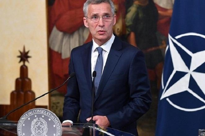ΝΑΤΟ: Πρώτα συμφωνία και μετά η ένταξη της ΠΓΔΜ