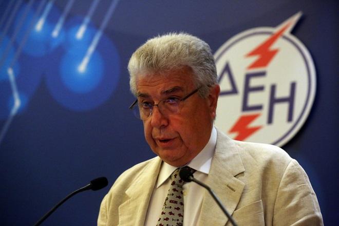 Επιστολή Μ. Παναγιωτάκη προς την ΕΕ για τον διαγωνισμό πώλησης των λιγνιτικών μονάδων της ΔΕΗ