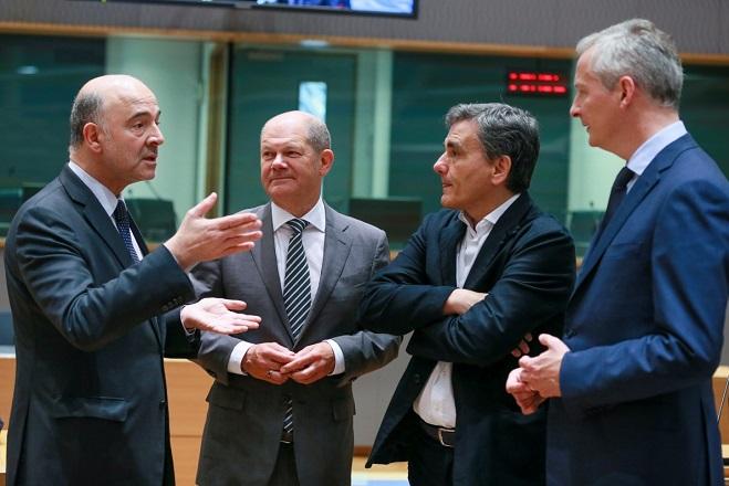 Κίνδυνος να μπλοκάρει η δόση του ενός δισ. ευρώ