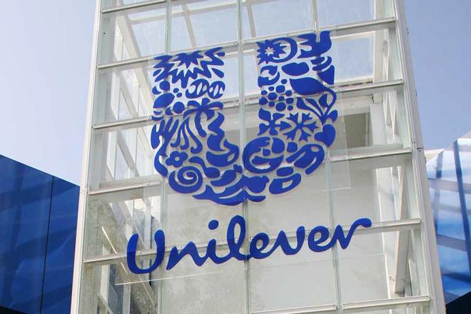 Unilever: Αύξηση 3,1% στις πωλήσεις το α' τρίμηνο της χρονιάς