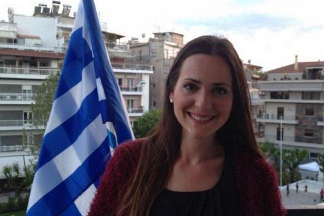 Αποχωρεί η Μανταλένα Παπαδοπούλου από τους ΑΝΕΛ για την «κατάπτυστη συμφωνία»
