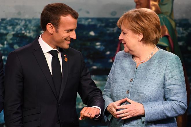 Βερολίνο και Παρίσι πιο κοντά από ποτέ στη συμφωνία για τη μεταρρύθμιση της ευρωζώνης