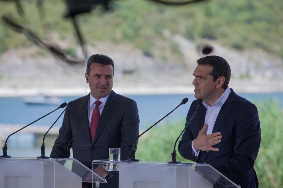 Η επόμενη ημέρα στις σχέσεις Ελλάδας – ΠΓΔΜ