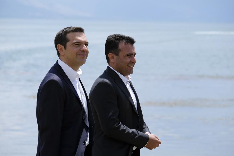 Αποτελέσματα Εκλογών 2019: Η κατακρήμνιση των ποσοστών του ΣΥΡΙΖΑ στη Μακεδονία λόγω Πρεσπών