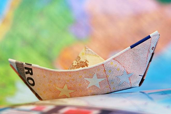 Ε.Κ.: Μέτρα για τη μείωση του τραπεζικού κινδύνου