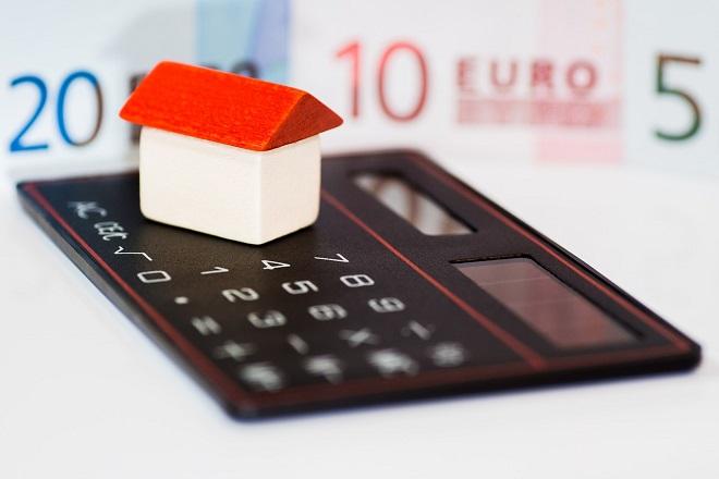 κοκκινα ευρω σπιτι κομπιουτερακι euro home money λεφτα χρηματα