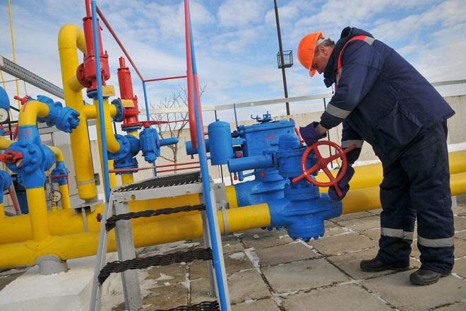 ΗΠΑ: Ελπίζουμε ότι η ΕΕ θα αναστείλει την κατασκευή του αγωγού Nord Stream-2