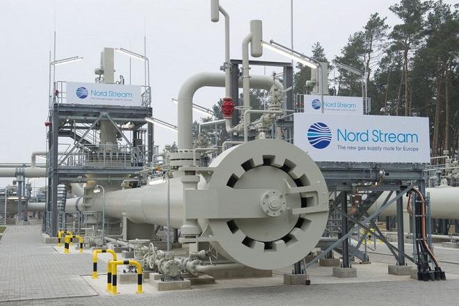 Χρηματοδότηση της κατασκευής του Nord Stream στα τέλη του 2018
