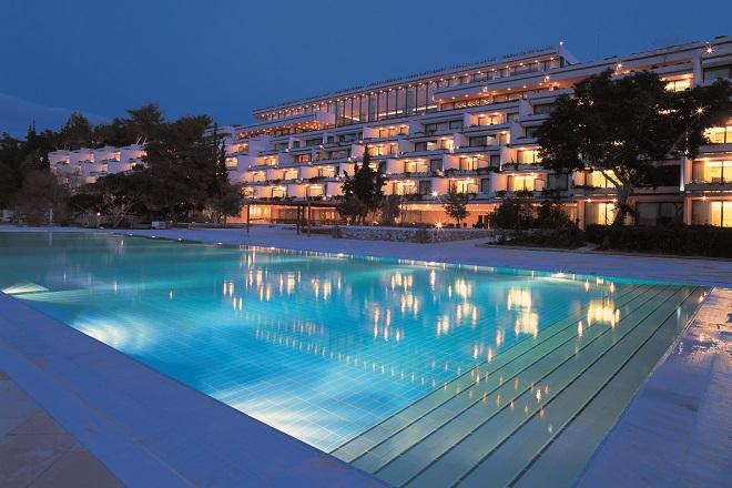 Αύξησαν το μερίδιό τους στην ελληνική αγορά το 2018 οι διεθνείς αλυσίδες ξενοδοχείων