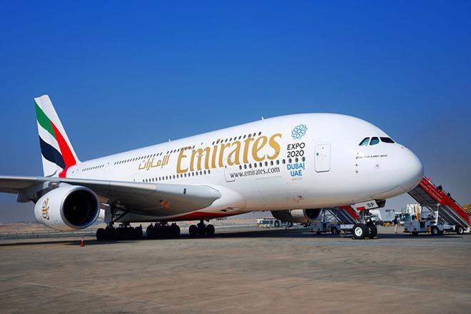 Βίντεο: Δείτε την προσγείωση του «βασιλιά των αιθέρων» για πρώτη φορά στο «Ελ. Βενιζέλος»