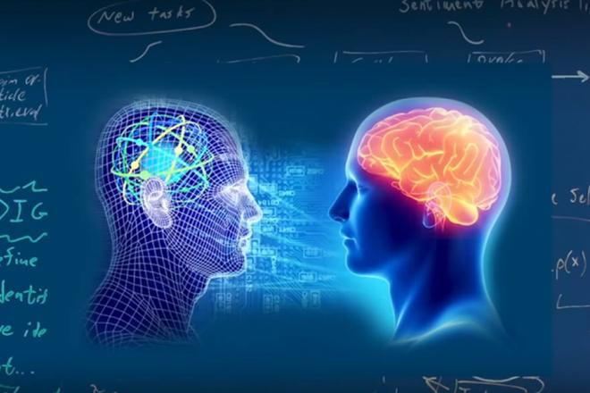 Βίντεο: Δείτε το πρώτο σύστημα τεχνητής νοημοσύνης που μπορεί να ανοίξει πραγματικό διάλογο με άνθρωπο