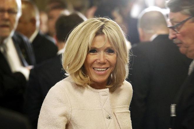 Η «Πρώτη Κυρία» της Γαλλίας και ο ρόλος της στην κυβέρνηση: Είναι η Μπριζίτ Μακρόν το πιο μισητό πρόσωπο στο Ελιζέ;