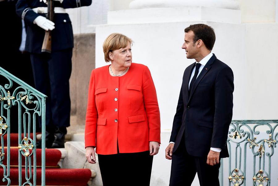 Το μυστικό γαλλο-γερμανικό σχέδιο για τα προβληματικά ομόλογα χωρών της ευρωζώνης