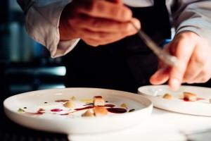osteria francescana chef food art