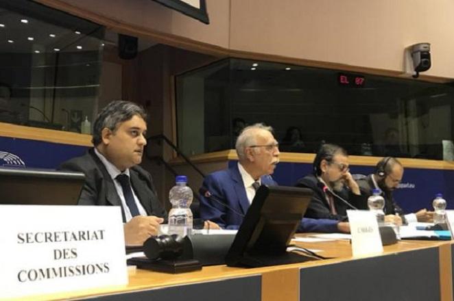 Βίτσας: Στόχος η βελτίωση της διαμονής των προσφύγων και η αποσυμφόρηση των νησιών
