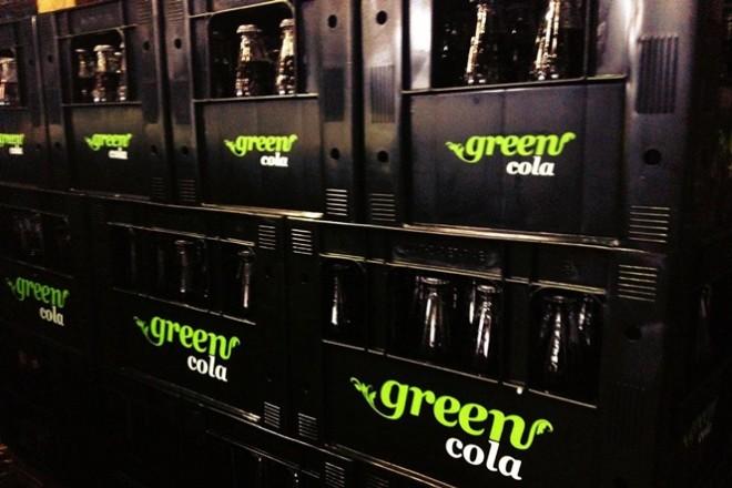 Green Cola: Δωρεά ιατροτεχνολογικού εξοπλισμού στο Νοσοκομείο Έβρου