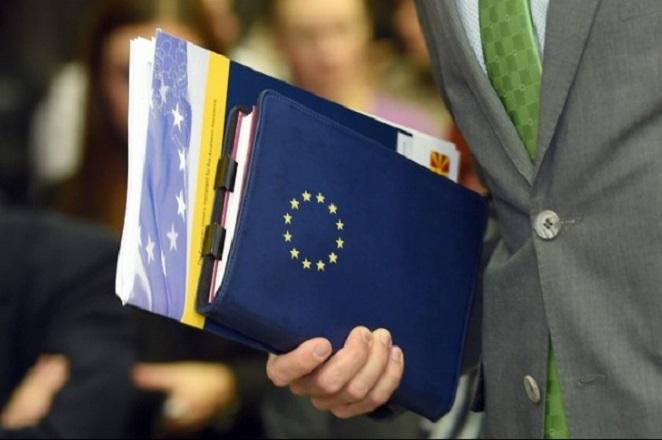 Eurogroup: Όλα τα βλέμματα στραμμένα στη σημερινή συνεδρίαση για την εκταμίευση του ενός δισ.