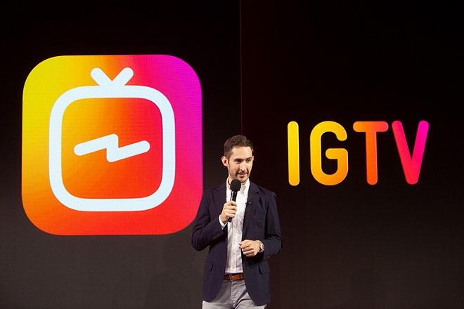 igtv instagram app