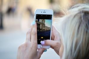 instagram photo iphone smartphone