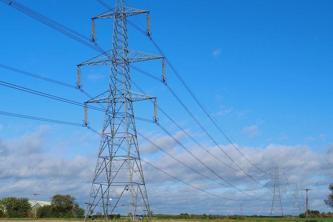 πυλωνας δεη ηλεκτρισμος ενεργεια transmission tower