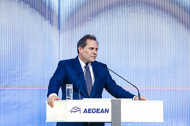 H Αegean ανακοινώνει σήμερα το «σχέδιο σωτηρίας»