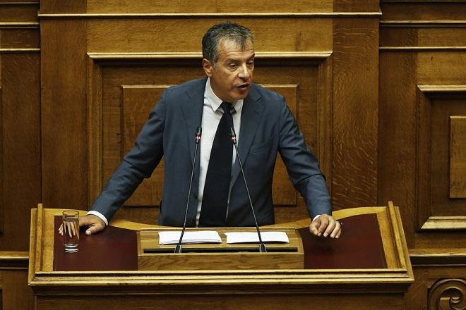 Σταύρος Θεοδωράκης: Η ελληνική Μακεδονία δεν έχει να φοβηθεί τίποτα