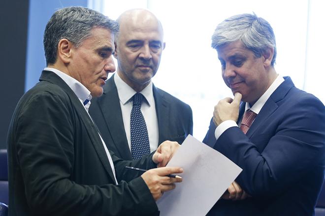 Τι σημαίνει η απόφαση του Eurogroup για το ελληνικό χρέος