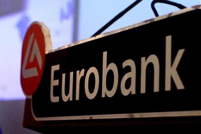 Η Eurobank αναδείχθηκε ως η «πιο καινοτόμα αποταμιευτική Τράπεζα στην Ελλάδα» για το 2019