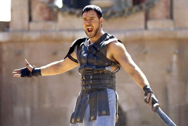 Στα σκαριά η παραγωγή του «Gladiator 2» από τον Ρίντλεϊ Σκοτ