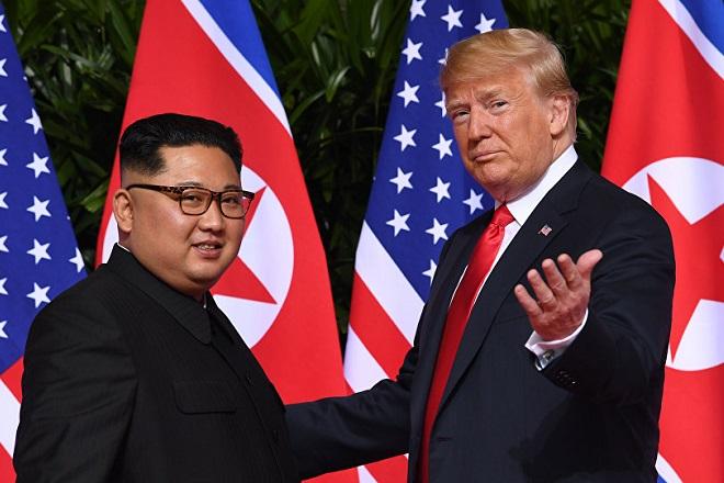 Επικείμενες συναντήσεις του Κιμ Γιονγκ Ουν με Τραμπ και Πούτιν
